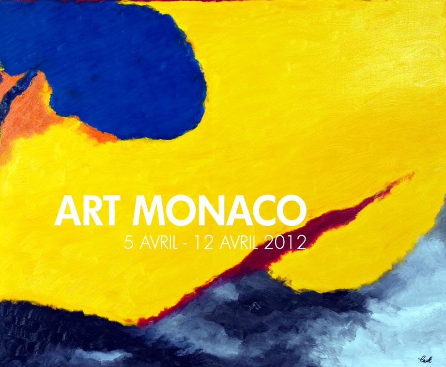 Art Monaco 2012