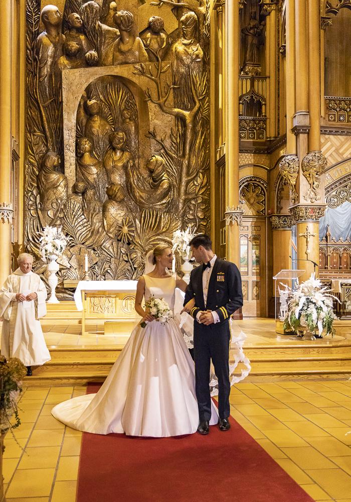 Mariage Anne-Marie Côté et Antoine Labranche