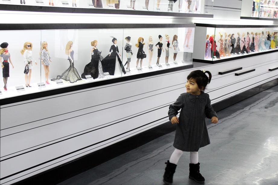 Valentina Casol - Barbie Expo