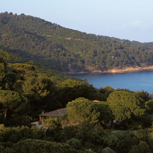Villa La Réserve de Ramatuelle, French Riviera
