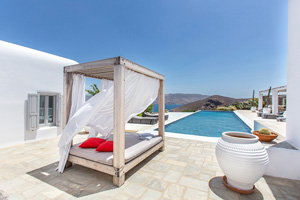 Villa Acqua di Mare, Mykonos, Greece