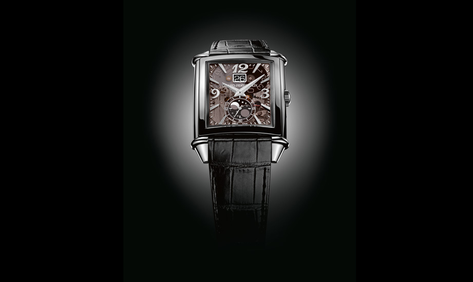 Girard-Perregaux in Paris
