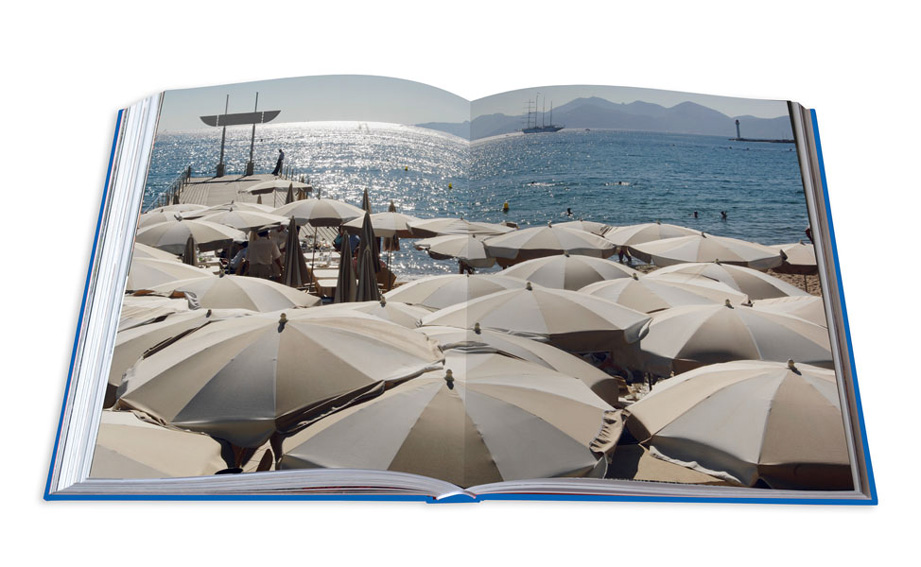 The French Riviera in the 1920s, book by Xavier Girard and Assouline.