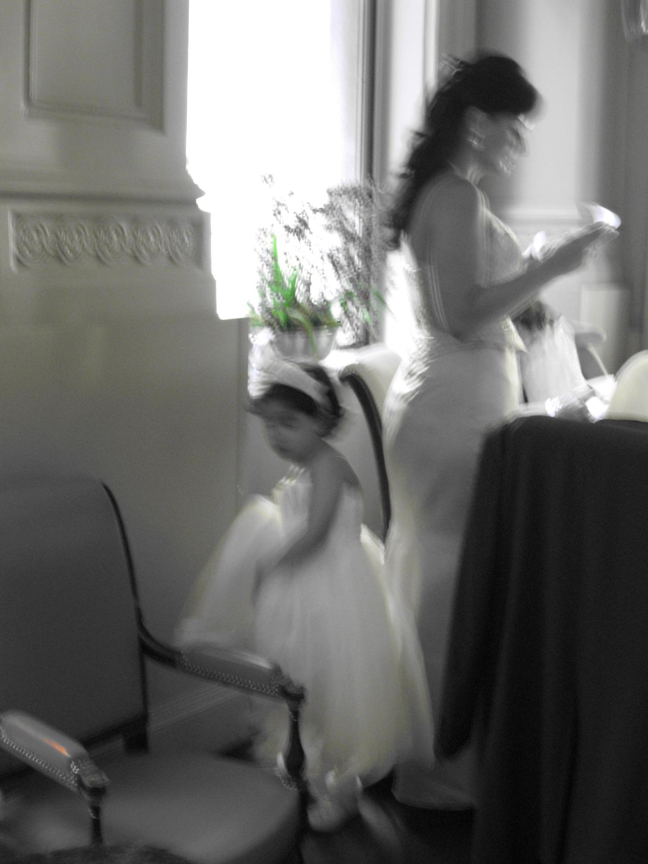 Noriko Emen-Casol Wedding