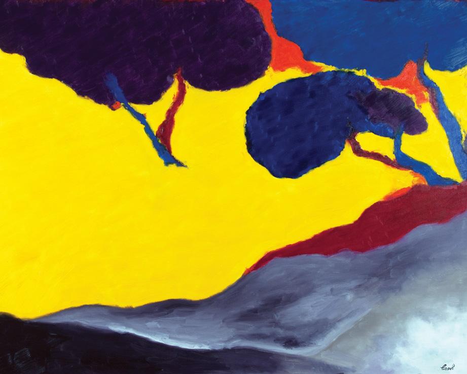 Maryse Casol - Essentielle Simplicité II Fine Art Print