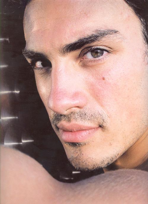 Mickael Casol, Athens, Greece, 2002