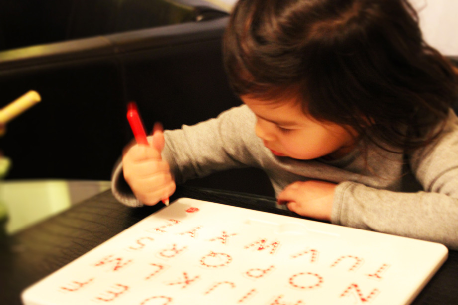 Valentina Casol writing