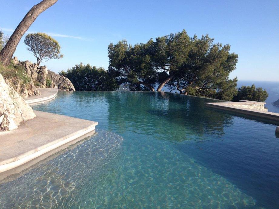 Villa L'Apogee de Villefranche, Cote d'Azur, France