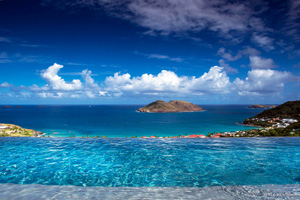 Villa My Way, St-Barth