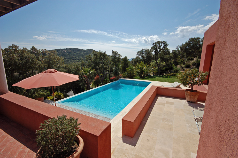 Villa Rental Grimaud, French Riviera