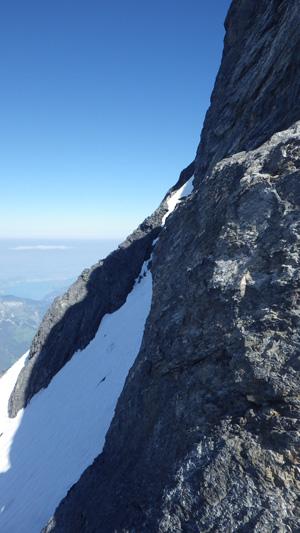 Mont Eiger, Switzerland