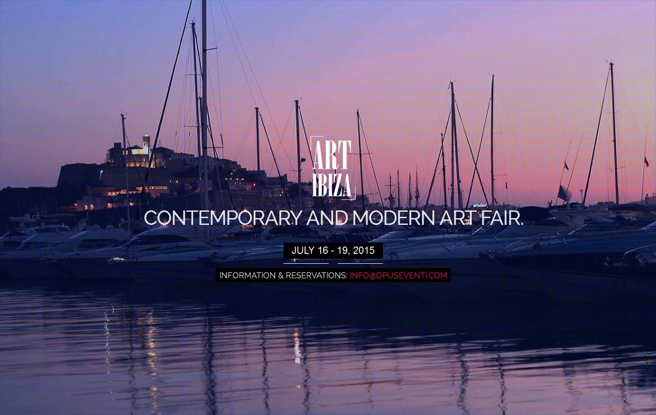 Art Ibiza 2015