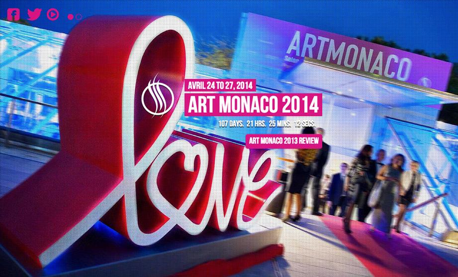Art Monaco 2014