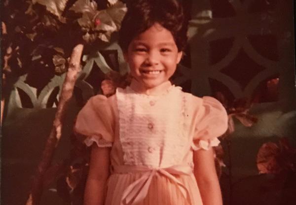 Noriko Emen-Casol, Panama City, 1983
