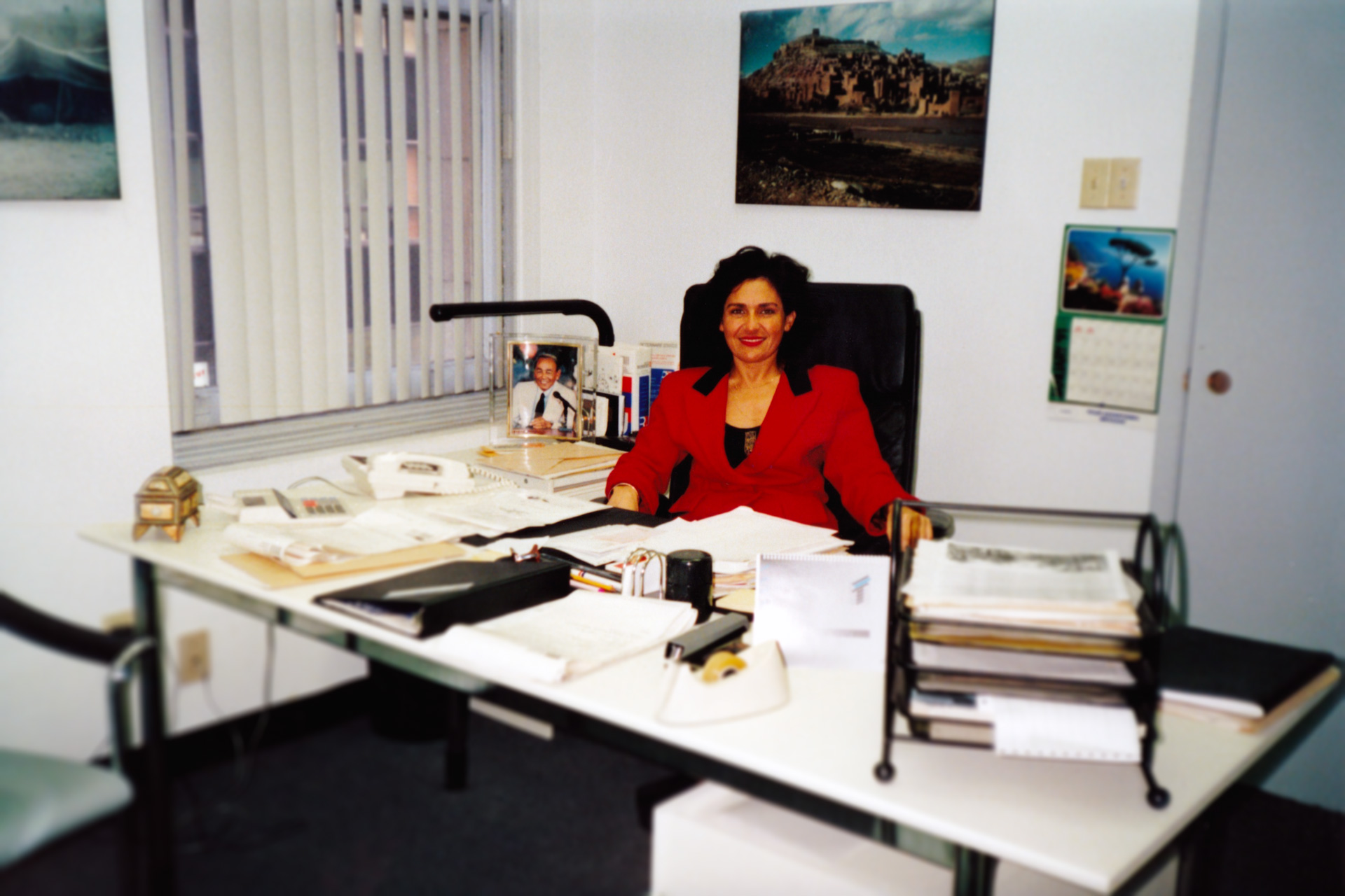 Maryse Casol, Utmar Tours, 1992