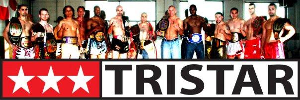 Tristar Gym Champions