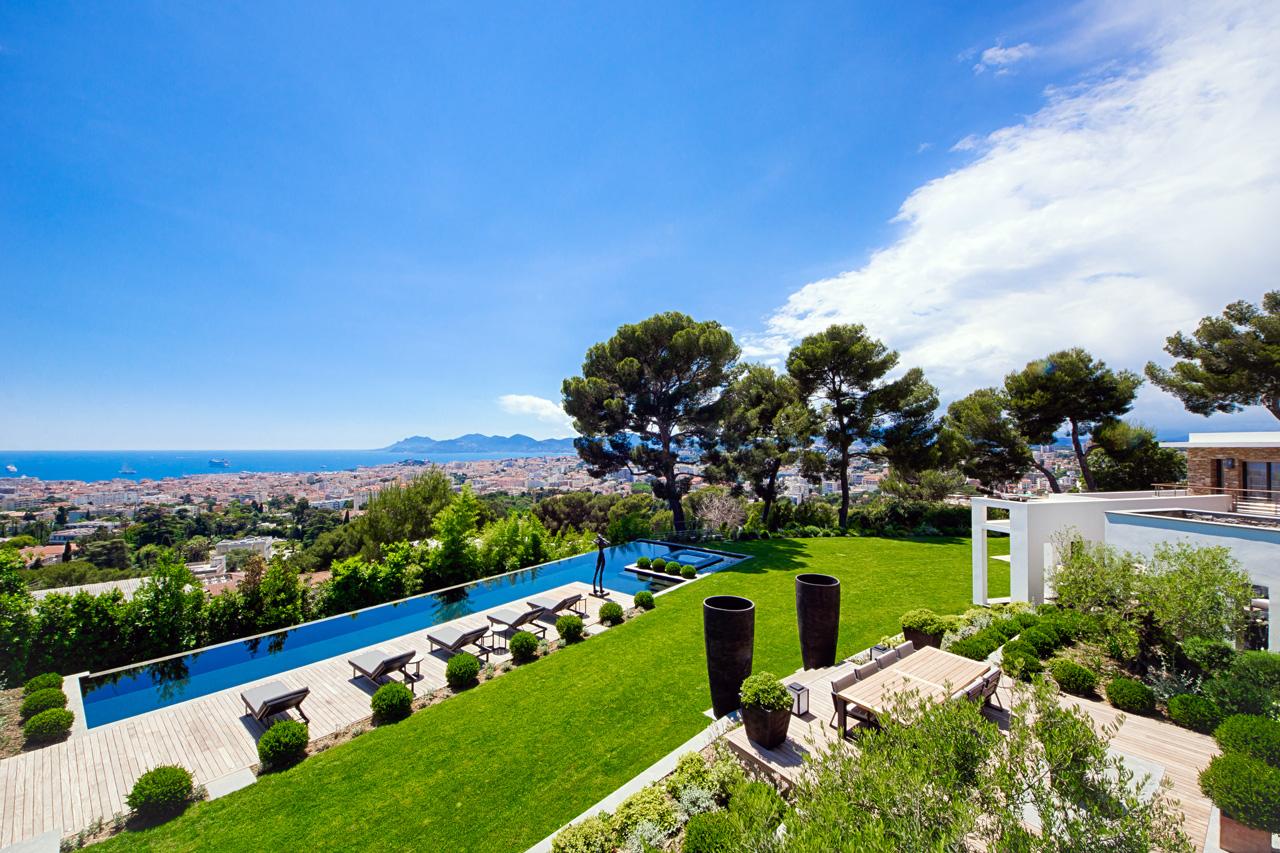 Villa La Contemporaine, Cannes