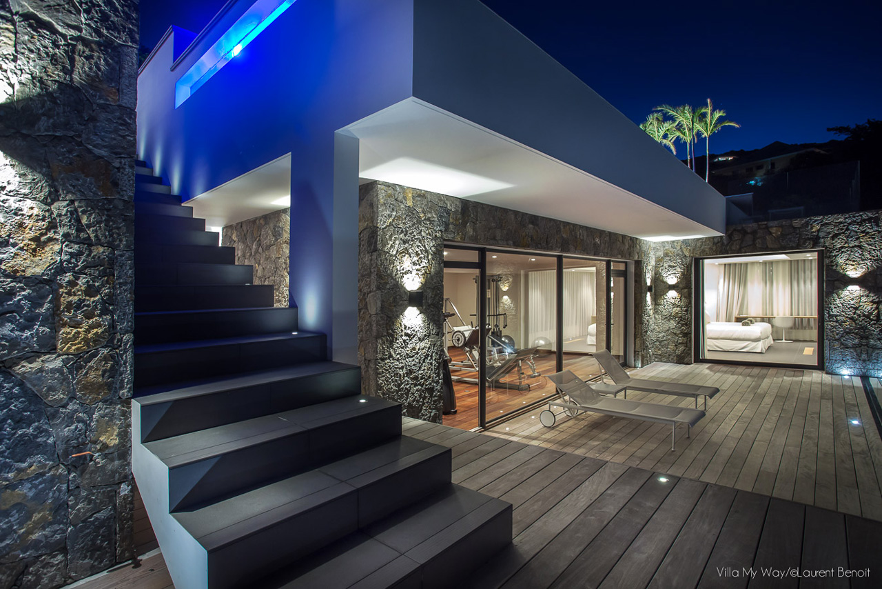 Villa my way st barts caribbean casol villas for My villa