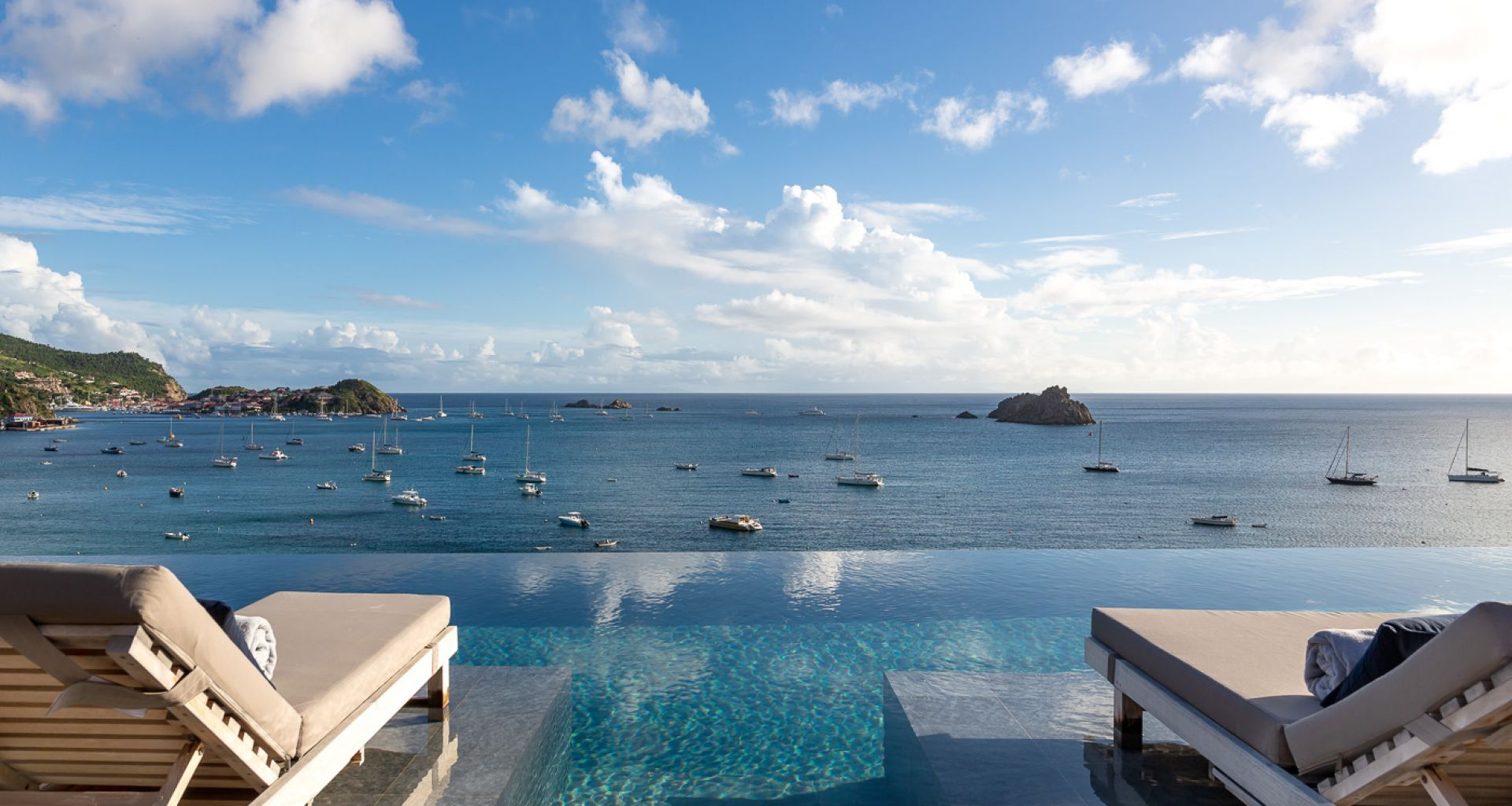 Villa June, St-Barth