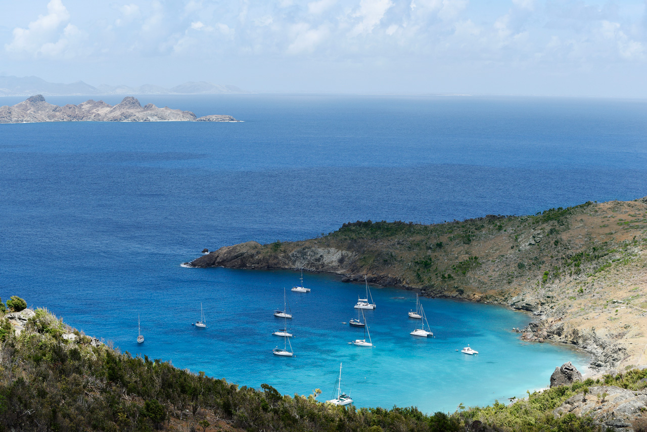 Cheval Blanc, St-Barth
