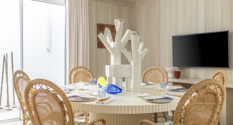 Cheval Blanc, St-Barts Luxury Hotel, 5 Bedrooms Villa, Casol