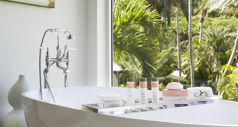 Cheval Blanc, St-Barts, Caribbean Luxury Hotel, Garden Bungalow