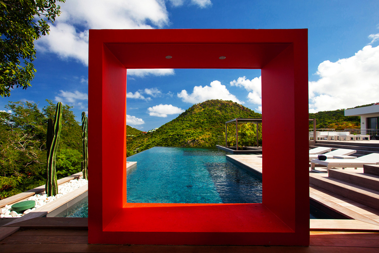 Villa Eternity, St-Barth