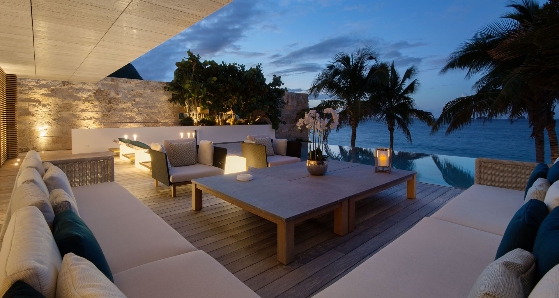 Villa Wake Up, St-Barts, Caribbean
