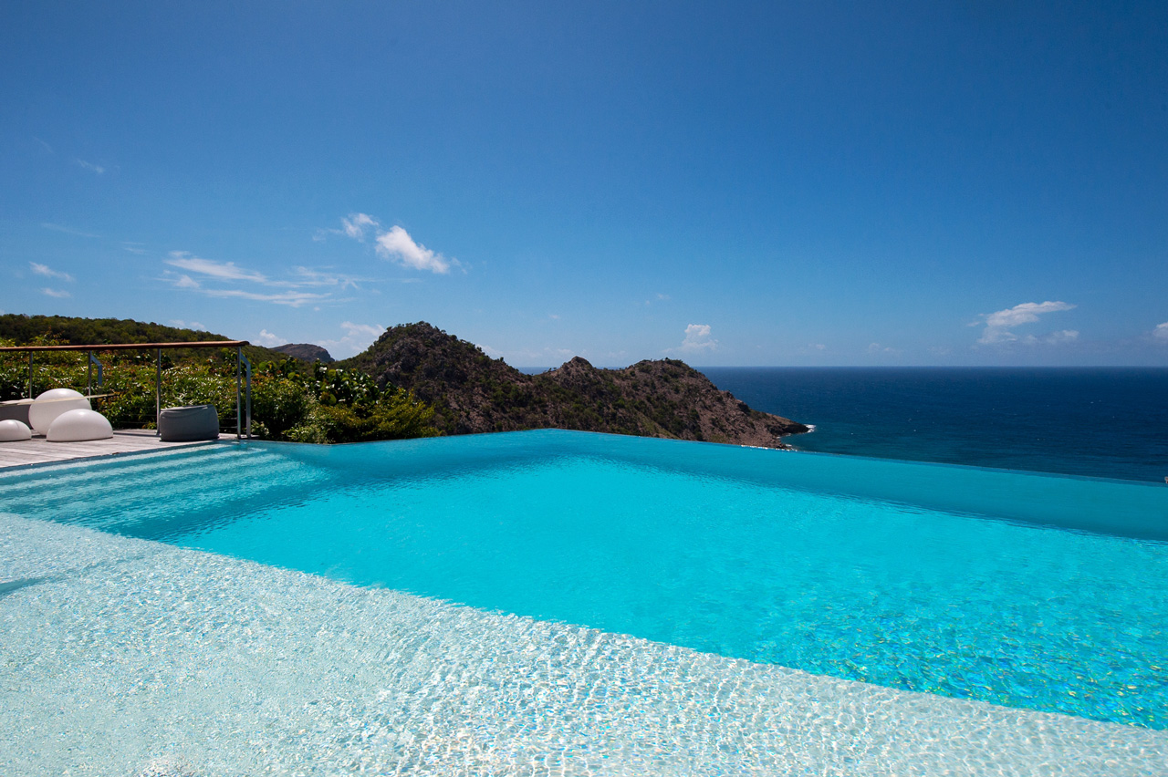 St Barth Vacation Villas Caribbean Casol Villas France