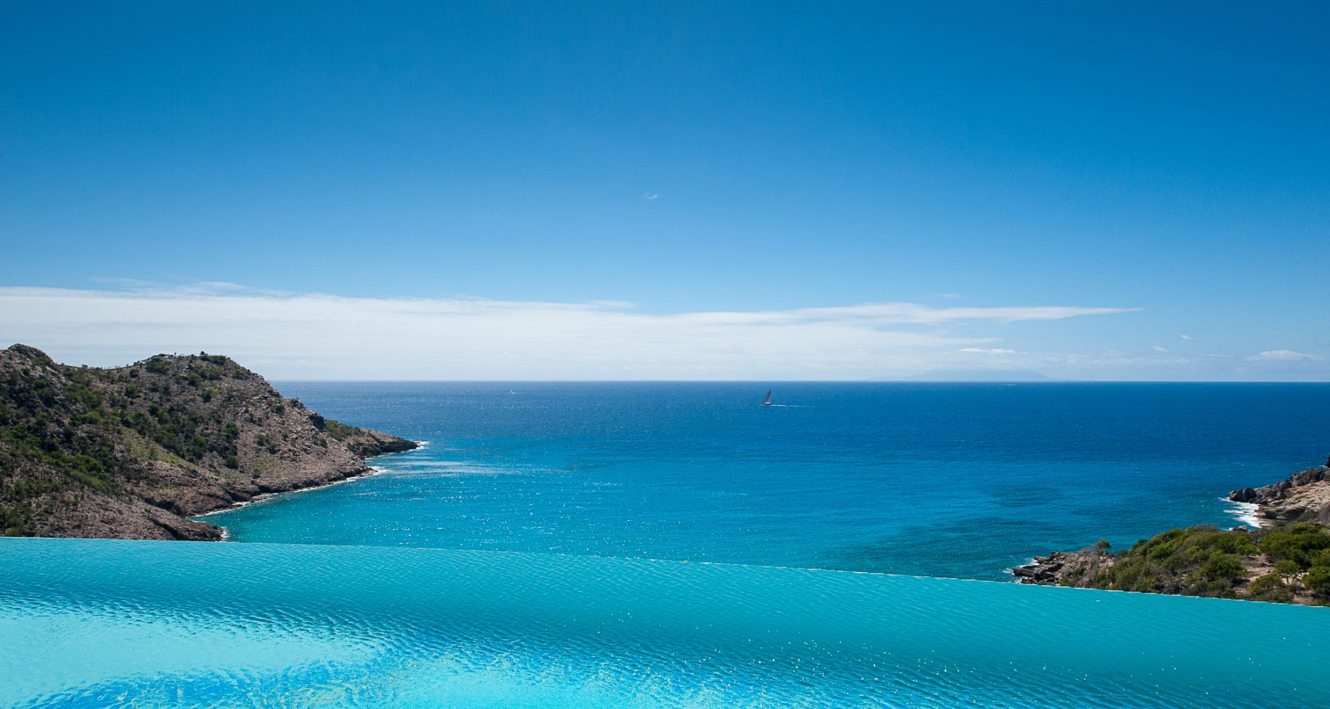 Villa Gouverneur Dream, St-Barth