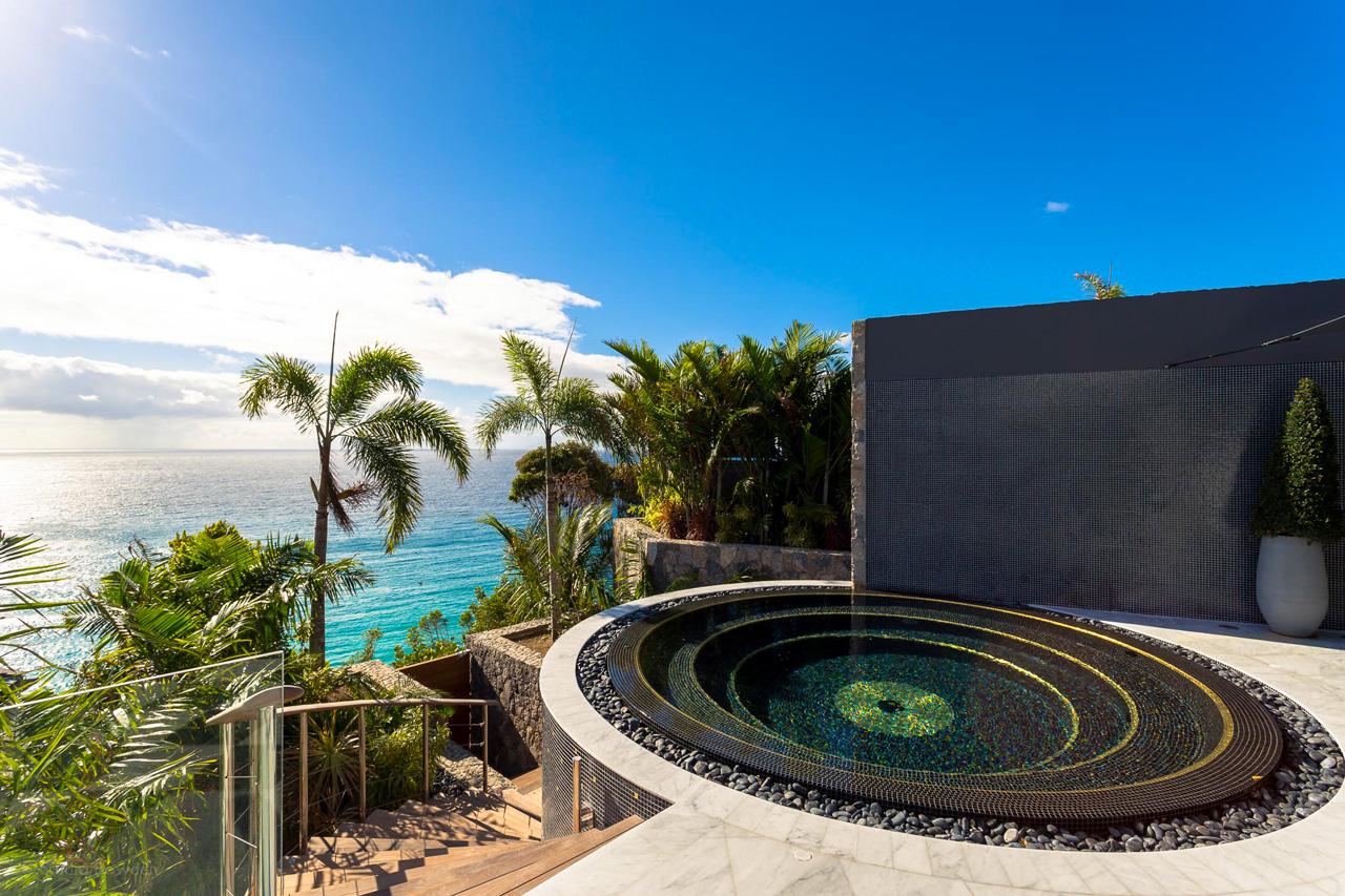 Villa Gouverneur Jewel, St-Barts, Caribbean