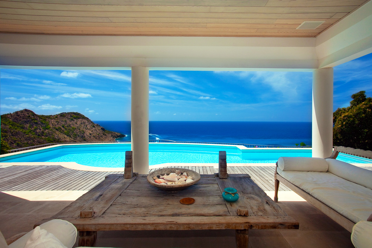 Gouverneur View, Saint-Barth