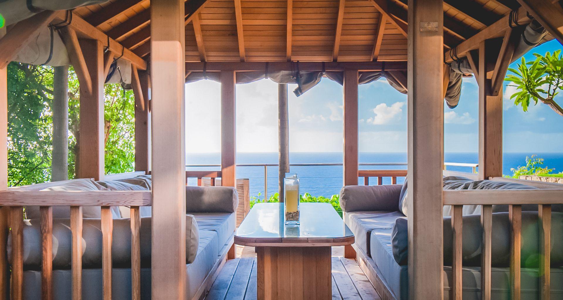 Villa Gouverneur View, St-Barts, Caribbean