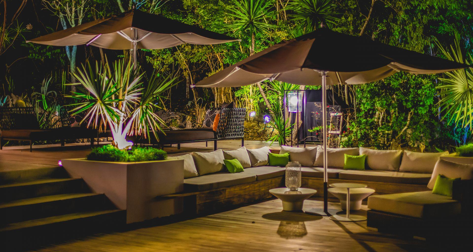 Villa Palm Springs, St-Barts, Caribbean