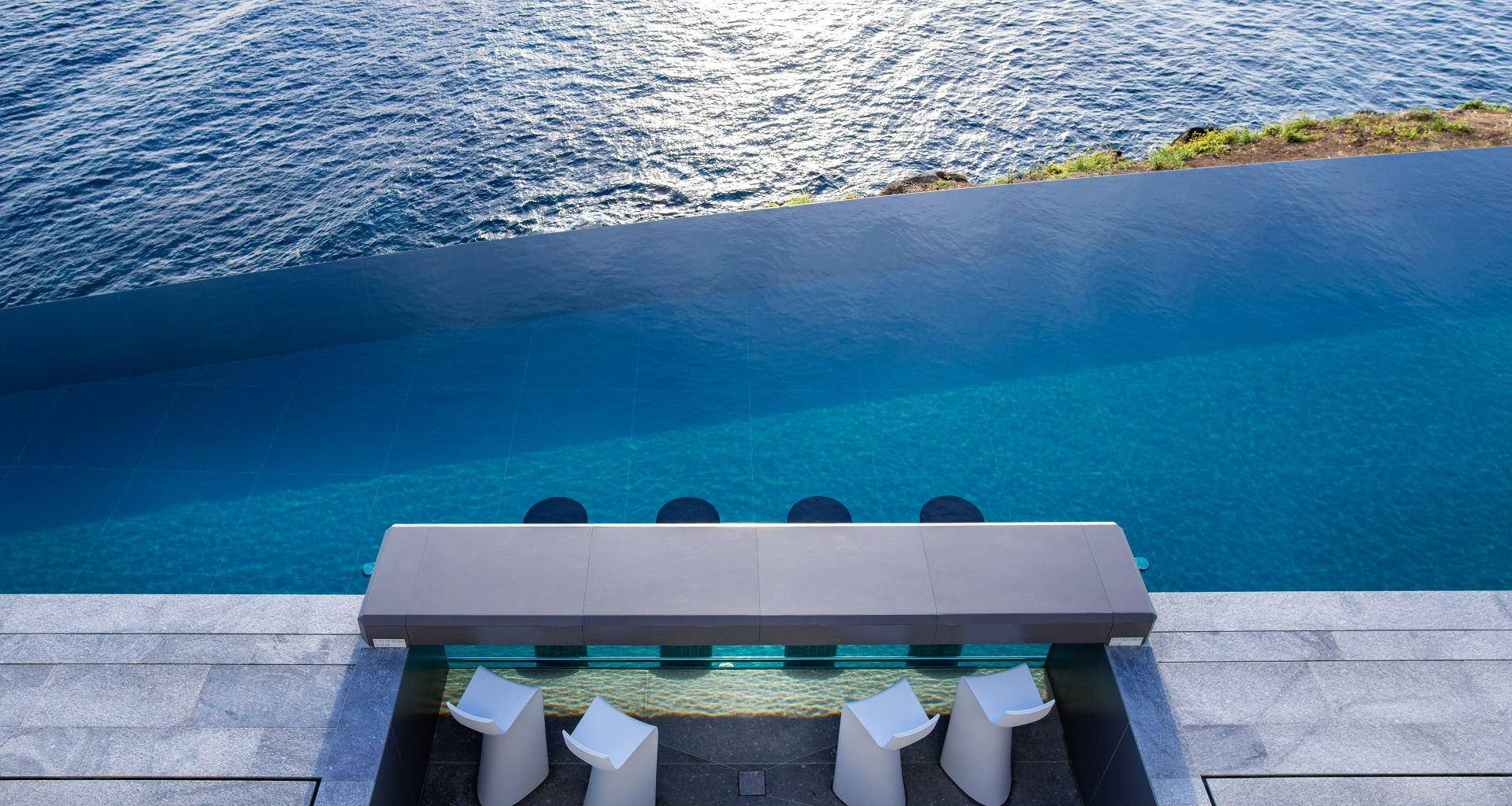 Villa Axel Rocks, St-Barth