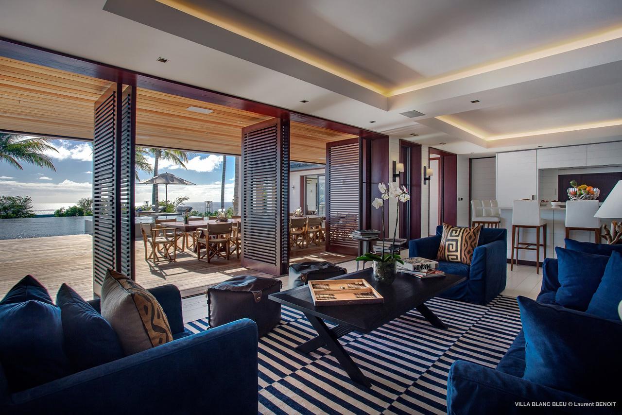 st-barth vacation villas / caribbean / casol villas france