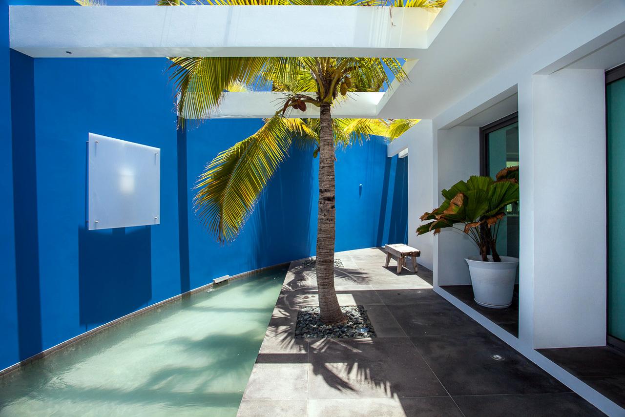 Villa Nirvana, St-Barts, Caribbean
