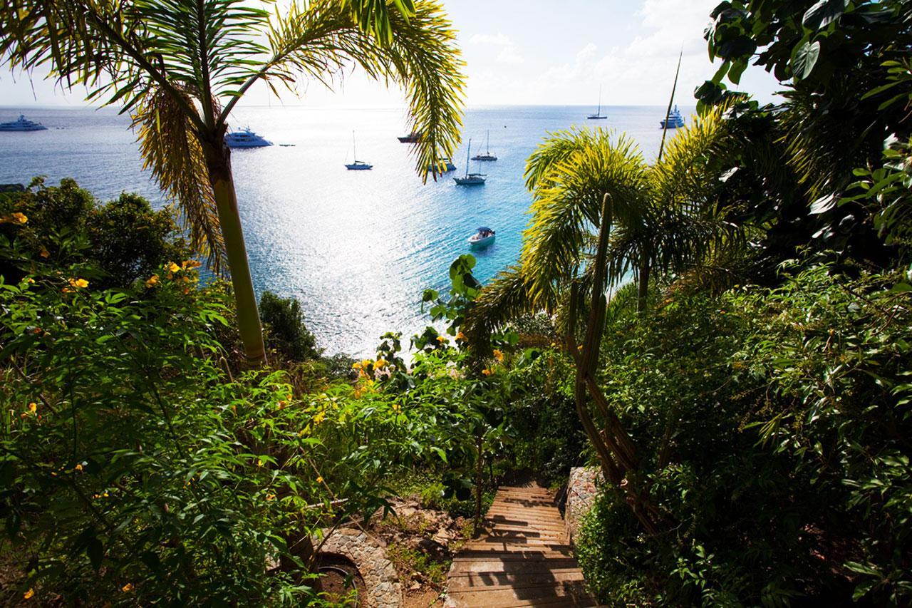 villa vitti, st-barts, caribbean / casol villas