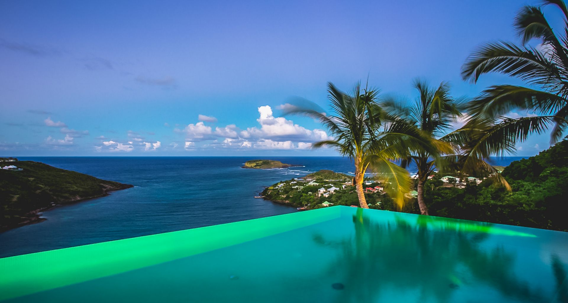 Villa Joy, St-Barth