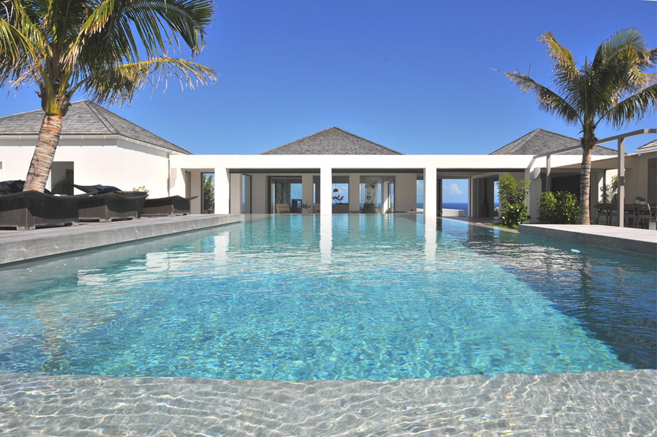 Casa Del Mar, St-Barth