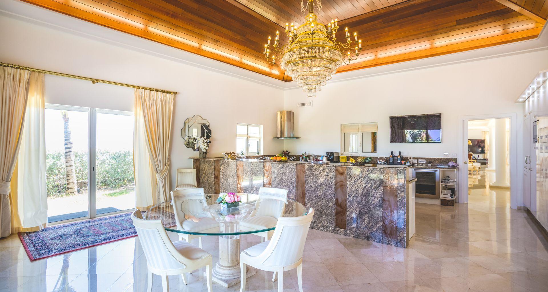 Villa Good News, St-Barth Villa for Rent, Caribbean