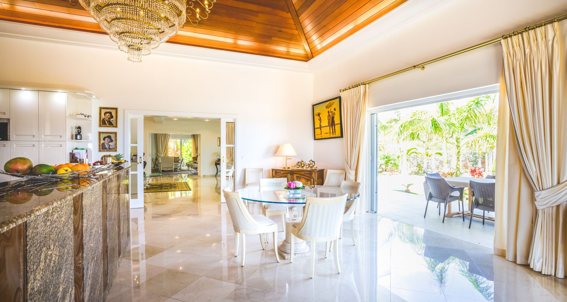 Villa Good News, St-Barth Villa for Rent, Caribbean