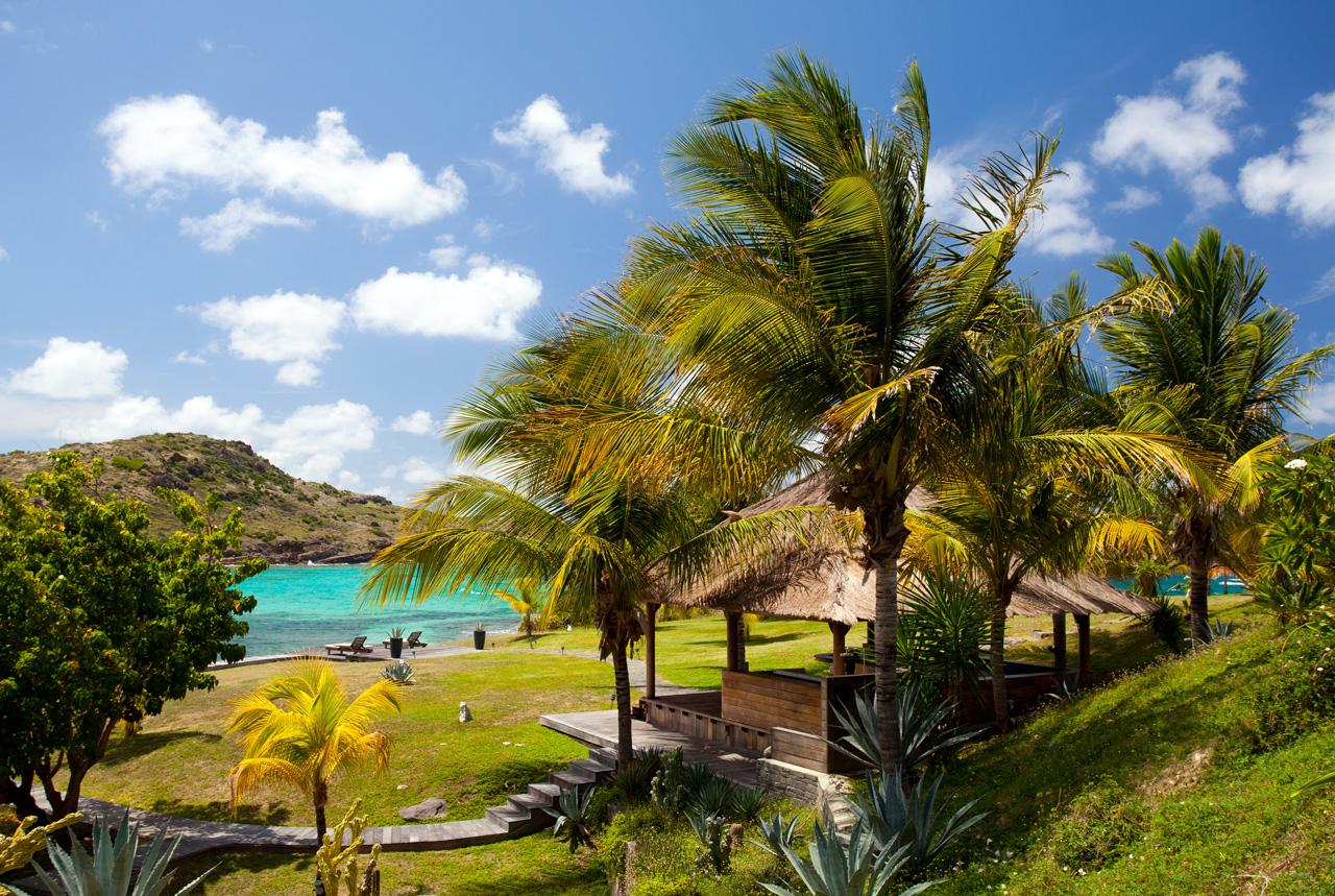 Villa Silver Rainbow, St-Barts, Caribbean