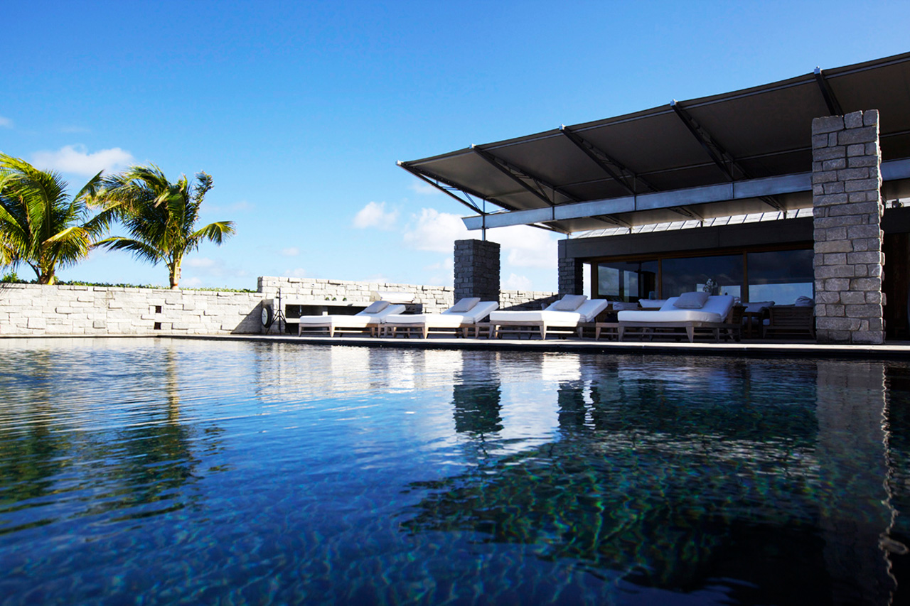 Villa La Danse Étoiles, St-Barts, Caribbean