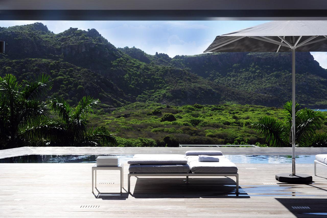 Villa Dunes, St-Barts, Caribbean
