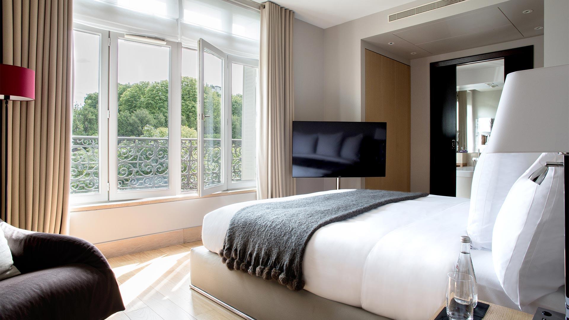 La Réserve de Paris, 2 Bedroom Apartment