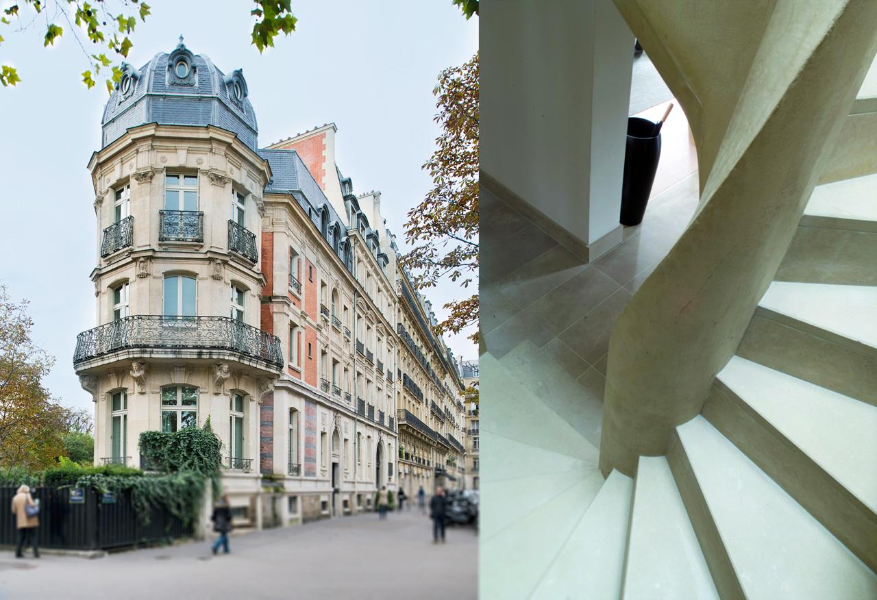 Paris Apartments For Rent Th Arrondissement