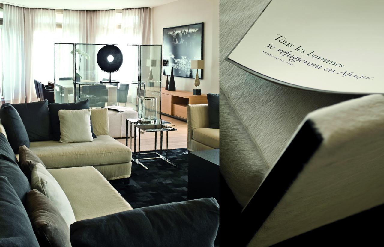 Appartement de luxe à Louer, Paris, 16e Arrondissement, France