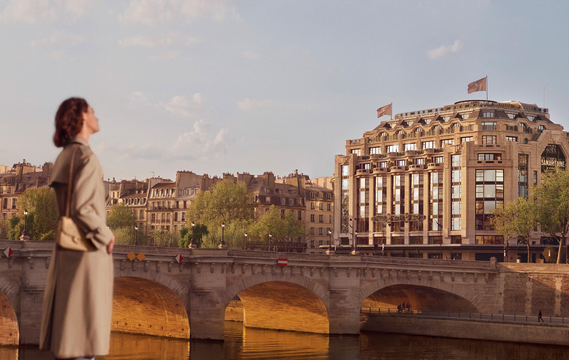 Cheval Blanc Paris, Luxury Hotel France, Suite Quintessence Bathroom, Casol