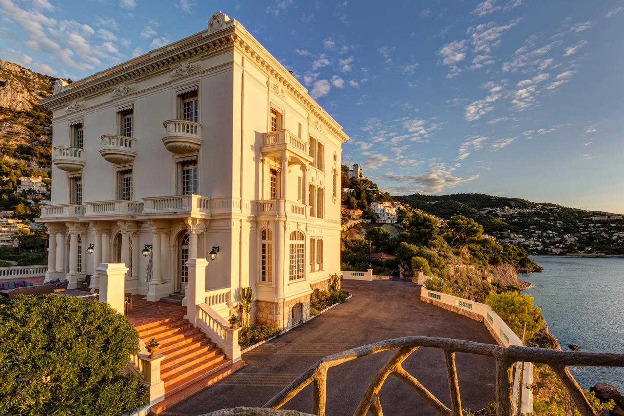 La Villa Vigie